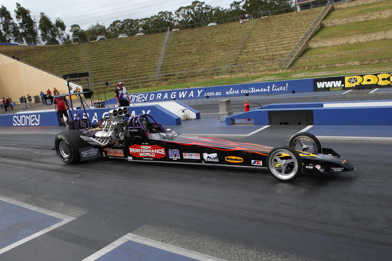 John Ward - 3rd Place